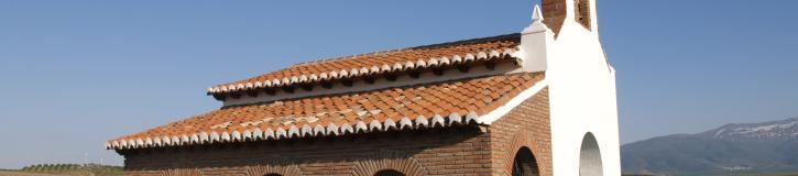 Ermita de San  Buenaventura