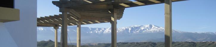 Mirador de San Gregorio