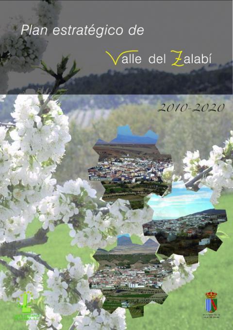 Plan estratégico Valle del Zalabi.