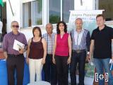 Presentación libro Juegos populares de la comarca de Guadix
