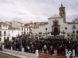 Certamen de Bandas. Día de Andalucía