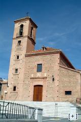 Iglesia de Exfiliana