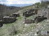 Aldea en Ruinas