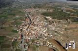 Vista aérea de Alcudia y Exfiliana
