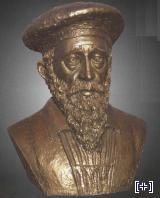 Busto de Torcuato Ruiz del Peral