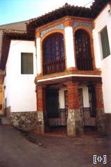 Casa en Exfiliana