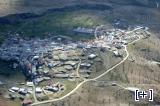 Vista aérea de Charches