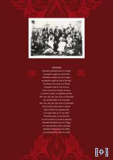 Contraportada libro de Villancicos de Alcudia