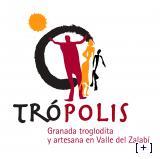 Granada troglodita y artesana en Valle del Zalabí