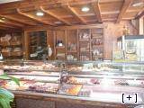 Panadería Pastelería Sierra