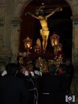 Santo Cristo de la Luz