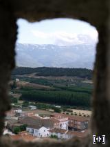 Vistas desde la Ermita de San  Buenaventura
