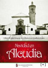 Villancicos en Alcudia