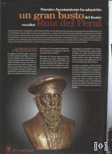 folleto busto torcuato ruiz del peral