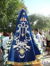 Fiestas de la Virgen de la Piedad
