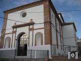 Iglesia de Charches