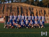 Equipo de Alcudia de Guadix