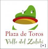 Plaza de Toros de Valle del Zalabí